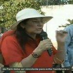 Cilia Flores: Cojedes es un estado invicto, ha ganado 19 elecciones https://t.co/LX8BB09YnC #6DArribaALaIzquierda https://t.co/JaERZlI4GG