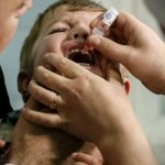 .@WHO calls on #Ukraine to introduce a state of emergency because of #polio outbreak @BBC_ua https://t.co/lNHA6sPOjN https://t.co/U71RHhIceI