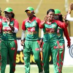 #Bangladesh women cricket team beat Papua New Guinea to reach semis https://t.co/LKfhTVXdLh @BCBtigers @ICC https://t.co/KXdrqWL946