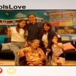 One of the Best TOMIHO Family picture #PaskoNaSaShowtime https://t.co/ydivsse54I
