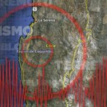 Sismo se registra en la zona norte del país→ https://t.co/k6PHQDbSKp https://t.co/pqhCUMlNY6