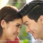 Watch @aldenrichards02 and @mainedcm in another wedding-themed TVC. https://t.co/E5LrFqrHmM https://t.co/8iYGSeFdel