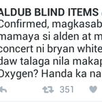 This... Confirm ALDEN and MENG at Bryan White concert later.. WooooH #ALDUBDejaVuLove ©AldubBlindItems https://t.co/EPTCKuYcCb