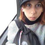 Знакомьтесь. Лиза. 17 лет. Координатор дальнобойщиков  Как говорил герой Абдулова, я устал от человеческой глупости https://t.co/RzmdjyQ9Cm