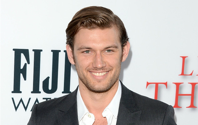 Ouch! Alex Pettyfer reveals why his Magic Mike co-star Channing Tatum doesn't like him: