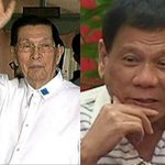 Enrile: Duterte challenging roughness, smoothness of PH society https://t.co/znAKYQB1Ta https://t.co/HqePFJ2gXz
