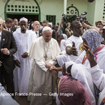 Pope Francis ends African trip with visit to a mosque https://t.co/TjZdElG3rR https://t.co/BUNf3v0ptE