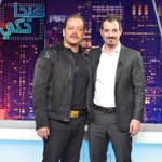الممثل بديع ابو شقرا ضيف عادل كرم في هيدا حكي الليلة ٩:٣٠ مساءً بتوقيت بيروت على MTV Lebanon https://t.co/s5O8lLzufF