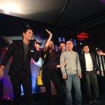 FantasticAde09: RT EatBulaga: ATM: Congratulations JoWaPao, Maine Mendoza at Alden Richards sa kanilang star sa Ph… https://t.co/Pl4NWtJLiQ