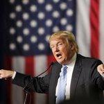 .@realDonaldTrump proposes $5 million ransom for showing up at CNN debate: https://t.co/pT2bL8uDu2 (Photo: Reuters) https://t.co/ONzyUpp7gu
