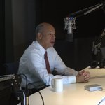 A true security concern, argues @DHSgov Sec. Jeh Johnson, is not refugees but ordinary visitors. @MorningEdition https://t.co/PJygWpLjAm