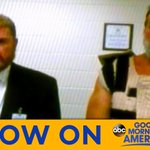 NOW ON @GMA: Planned Parenthood suspect appears in court with suicide prevention garment: https://t.co/GUZdeNZ6K1 https://t.co/wZ8YU1L7B4