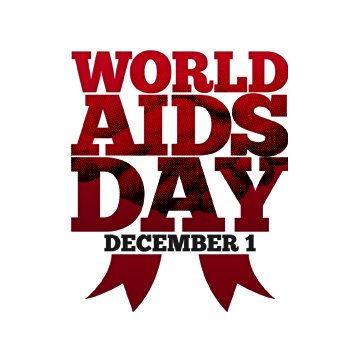 Today (and every day), we remain committed to fighting until we have an AIDS-free generation. #WorldAIDSDay https://t.co/JFK4zSvrs2