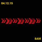 Set your alarms!! 🕗 #RandL16 https://t.co/2Aqt5F1Xkb