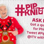 Want to ask @Schofe something? Tweet your question to us using #PipKnit and hell answer as many as he can! https://t.co/ZMJuKaYMvr