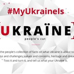 #MyUkraineIs Tell us what your #Ukraine is! Add a fact you are proud of: https://t.co/5ndrMSnugH https://t.co/OCyodok6u1