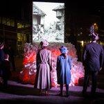 Find out how #Birmingham commemorated 75 yrs since #Birmingham Blitz: https://t.co/Jwry6q9hJx @brumhippodrome https://t.co/7cfMFd03W5