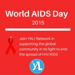 Today is #WorldAIDSDay. Show your support and help the global community win the fight against HIV/AIDS. https://t.co/JEehrBm5QZ