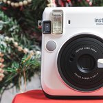 Day 1 of our #instaXmas advent calendar. #RT and follow for chance to #win an #instaxmini70 https://t.co/SjBve6gW4f https://t.co/PNL8rjFx0q