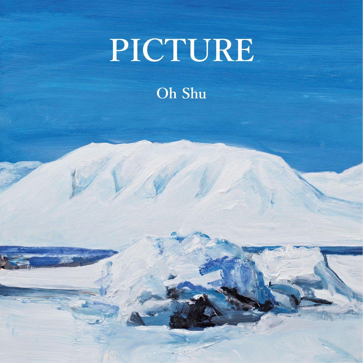 王舟が、2016年1月20日に2ndアルバム「PICTURE」をfelicityからリリースします。たったひとり、宅録で作り上げた大傑作です。 https://t.co/muAR9qTET1 https://t.co/j0vFrjx6vY