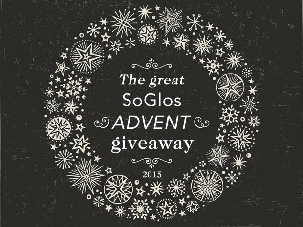The Great #SoGlosAdvent #Giveaway is live, with £6,000+ #Gloucestershire prizes to be won! https://t.co/hhgxJvCryf https://t.co/UGYchTI21D