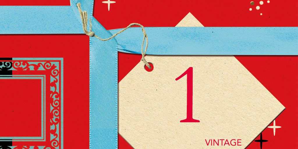 What's behind the 1st window of #VintageAdvent ? Only a @Wintersonworld bundle that you might win with a simple RT! https://t.co/lvle1OGfgo