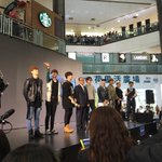 [#2015MAMA] #GOT7 came to 2015 MAMA Nominees day today! 2015.12.02 MAMA, HongKong with #UnionPay https://t.co/mkG4tl3OfN