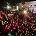 Mientras más se acercan los días La campaña de la Derecha será más sucia, Pero no podrán Porqué #ChavismoEsDignidad https://t.co/rUTZbzjXUY