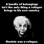 5 refugees who changed the world https://t.co/IFwyfLAGmJ @madeleine https://t.co/J4MG8aF8Df