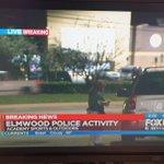 BREAKING: Heavy presence of JPSO deputies in Elmwood near Wal Mart & Academy. @DevenClarke live on scene @FOX8NOLA https://t.co/mOdprh2RAx