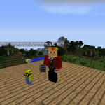 Weve added the ability to catch minecraft pets and battle them: https://t.co/bYkbHZTzde https://t.co/KcauF9bo4U