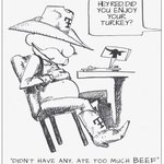 We got a good laugh out of todays cartoon in The @DailyToreador. #WreckEm #SupportTradition https://t.co/WDaX7HqUDX