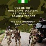 #ThankASoldier #Nigeria https://t.co/dErdeK50cC
