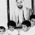 رحلة بدأها زايد-رحمه الله- و أكملها ابنائه ❤️ #الامارات_العربيه_المتحده: https://t.co/41ki9LNEsX