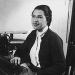 Rosa Parks refused to give up her seat 60 years ago today https://t.co/KDyJ2lTAZp https://t.co/U1bK0cO8cm