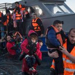 El 30 % de los refugiados que han muerto eran niños https://t.co/jjtkGkPxu1 https://t.co/yPjsuBPC8v