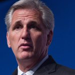 """""""I do not see a shutdown happening"""" over Planned Parenthood, @GOPLeader McCarthy says https://t.co/UfcE9qQnEG https://t.co/LqygSXUiQN"""