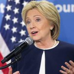 Could an accident by Janet Yellen derail Clinton? https://t.co/VkJYHpsXEE   AP Photo https://t.co/xkfBEWsUw3