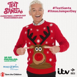 Look out for @schofe on the show! When you see him tweet @ITVTextSanta using #PipKnit. Terms:https://t.co/GuYaqoawRc https://t.co/1DwwP6Mho0