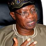 Buhari's govt will start firing from all cylinders– Lai Mohammed https://t.co/ihrv0mhB1g @FMICMinister @FMICNigeria https://t.co/0nilRQfHpz