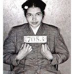 Not all criminals are immoral. And not all laws are just. Thank you, Rosa Parks. https://t.co/yAWkHtWdJq