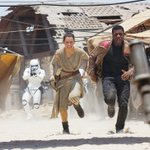 Star Wars: The Force Awakens Tracking Suggests $2.7 Billion Film Profit, Analyst Says https://t.co/esCqlCCeZw https://t.co/LRNTXFc75z