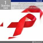 | @hemeroteca_pl | #UnDíaComoHoy de 1981 se registra primer caso de #sida en el mundo. ► https://t.co/IFcB8zbrW2 https://t.co/a1qzzcpesl