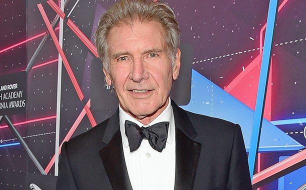 Harrison Ford has seen StarWars: TheForceAwakens, and he loves it: