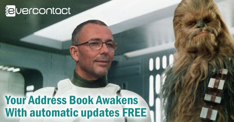 BIG #productivity news: FREE automatic address book updates! No more excuse to lose contact! https://t.co/pdknRDuDcN https://t.co/6D9M1cLnMC