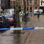Part of Birmingham city centre sealed off over suspicious package https://t.co/dnh6ydtIVM https://t.co/TP0LJmYRfX