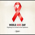 Today, we remember those we've lost and look to the end of the epidemic #WAD2015 @amfAR https://t.co/qr4wfM904i https://t.co/uoqFtekWvV