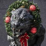 Happy December #PantherNation! https://t.co/jVN3DSaT4H