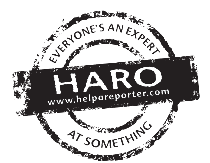 Hey #PR peeps! If you're not using @helpareporter, you're missing out & here's why: https://t.co/BWTFmwEoHw #HARO https://t.co/vZ2LUF8iON