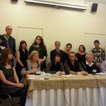 Conf de presse en cours Coalition Operation Dignité dont nous faisons partie : denoncer #pl70 #aidesociale #polqc https://t.co/V0get3eo6A